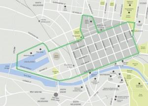 Free CBD Trams