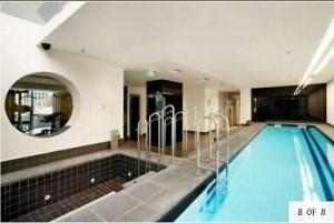 Heated Swimming Pool