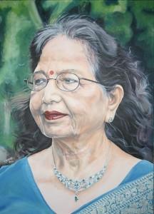 Dadi Painting